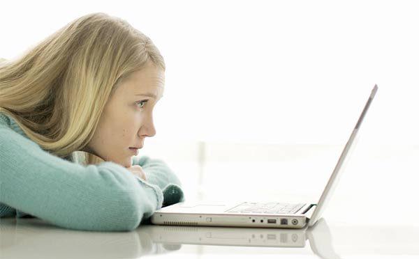 Tinder sur ordinateur