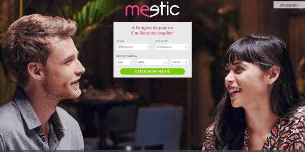 Avoir une bonne approche sur Meetic