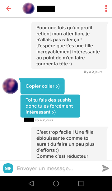Comment approcher une fille sur Meetic ?