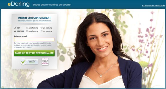 Parship.fr - le site de rencontre par affinités