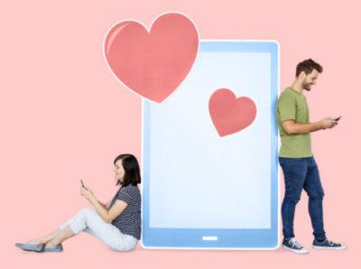 choses intéressantes à parler de rencontres en ligne