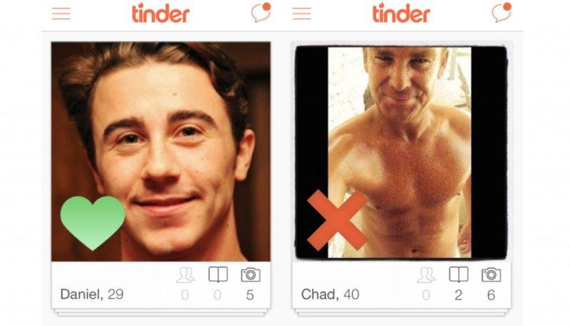 exemple mâle en ligne datant profil