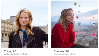 Photo of Comment écrire un bon premier message tinder ?