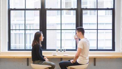 Sujet de conversation avec une fille.