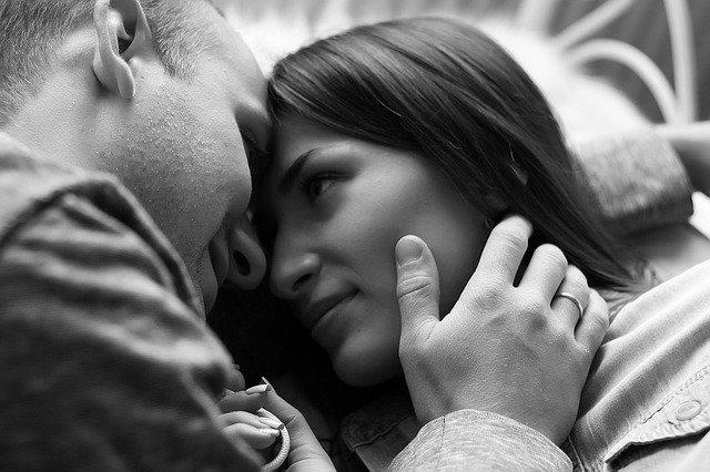 Comment l'embrasser.