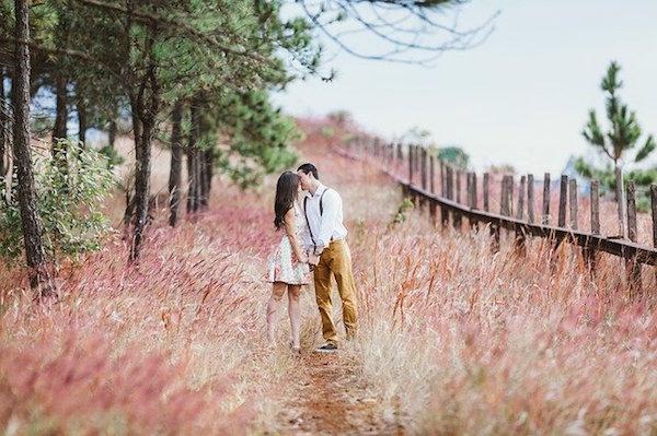 Comment savoir si on est amoureux de quelqu'un ?