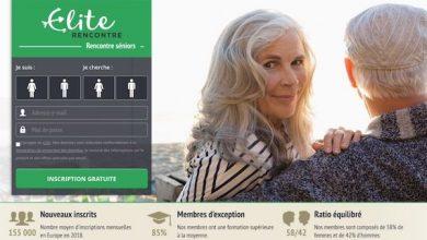 Photo of Notre avis sur Elite Rencontre Senior et l'évaluation des utilisateurs