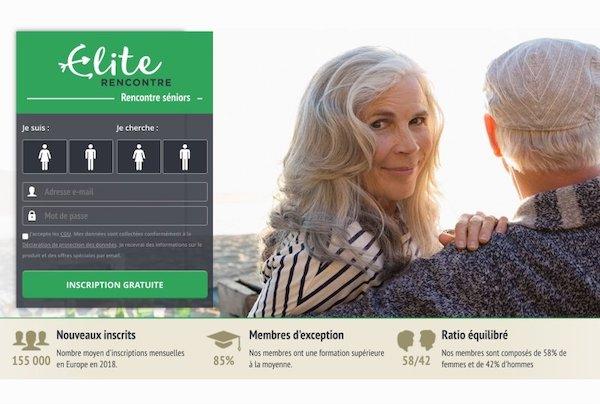 avis des clients elite rencontre senior
