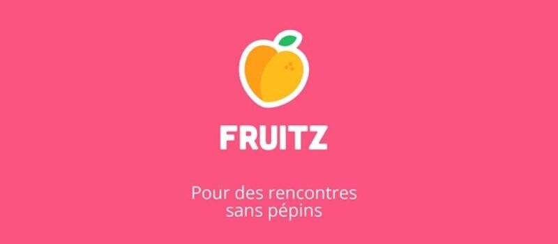 Fruitz top application