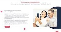 Code promo DisonsDemain : 3 jours offerts